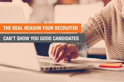 The real reasons your recruite