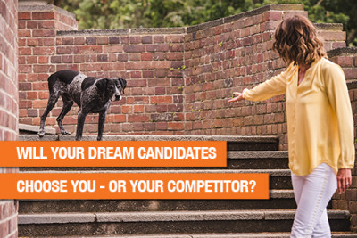 Will your dream candidates cho